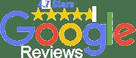4.7 Google Reviews